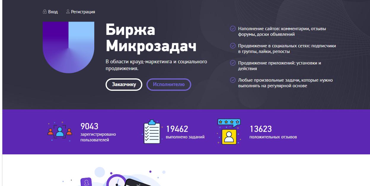 Какие отзывы о бирже комментарии unu.ru? Платит или лохотрон? Биржа комментарии?